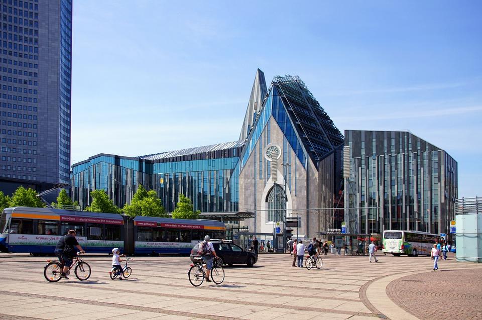lipsia augustusplatz