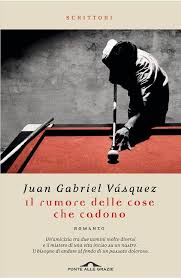 romanzi ambientati america latina