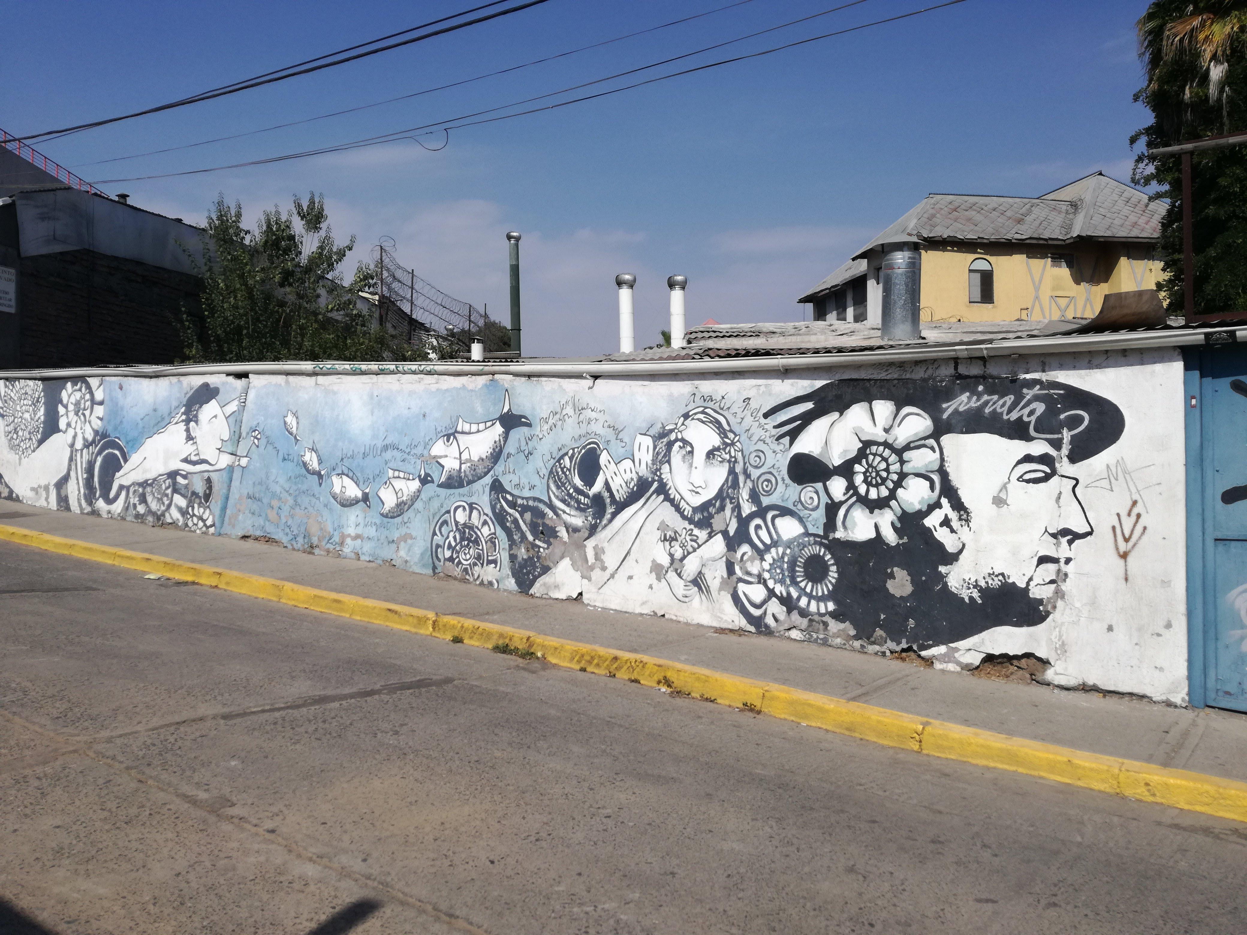 street art barrio bellavista