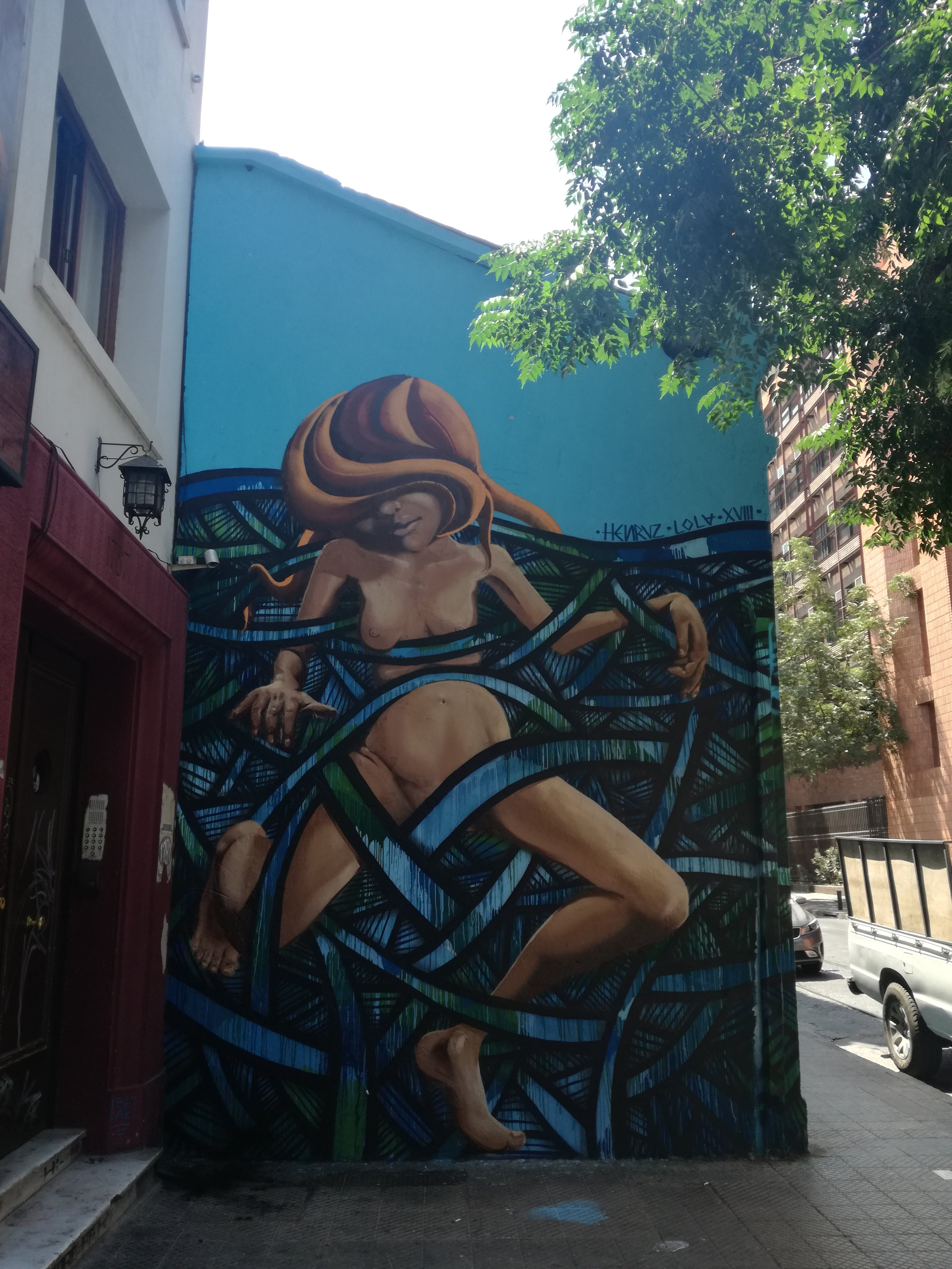 street art barrio brasil