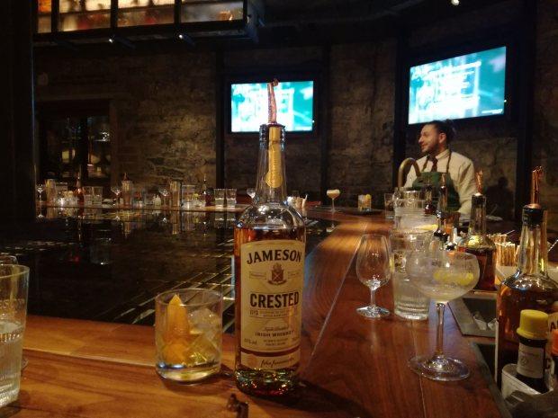 visitare distillerie jameson