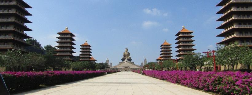 monastero fo guang shan