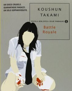 battle royale romanzo