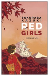 libri ambientati giappone red girls