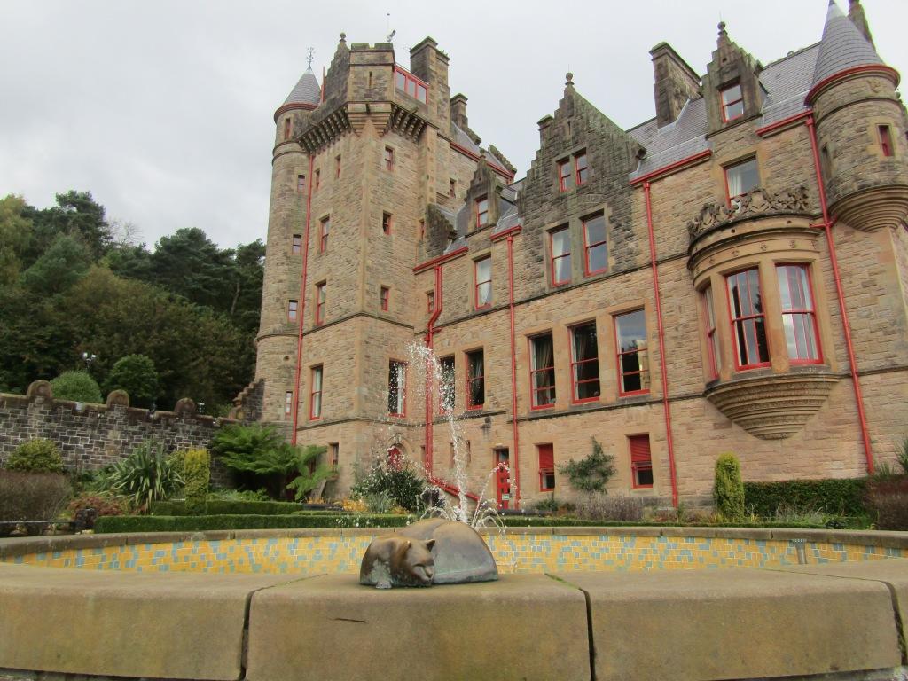 castello belfast