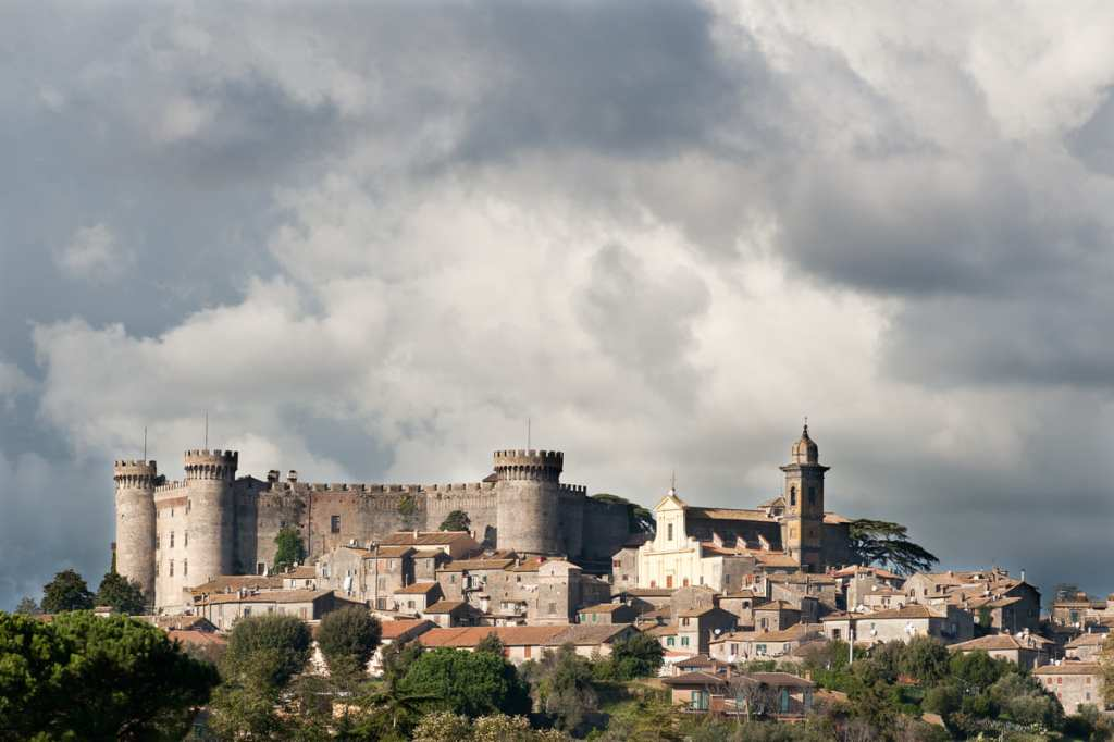 castello odescalchi bracciano
