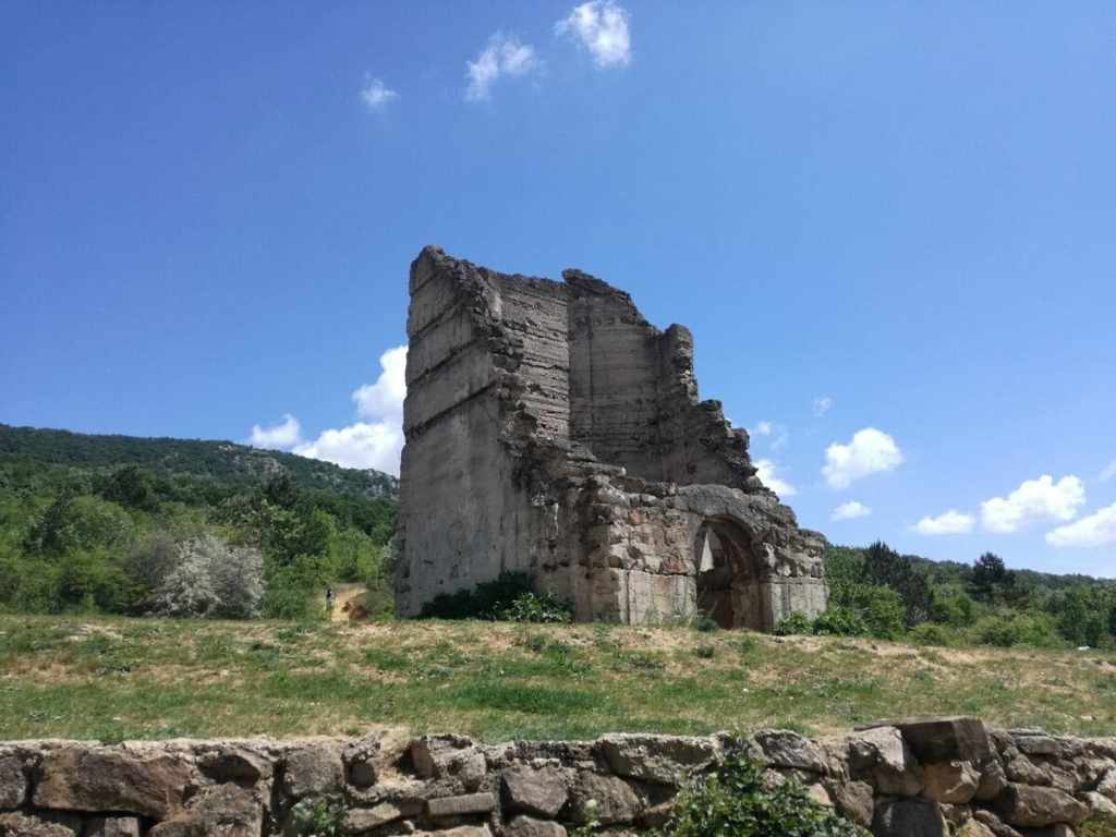 castello eger pilis