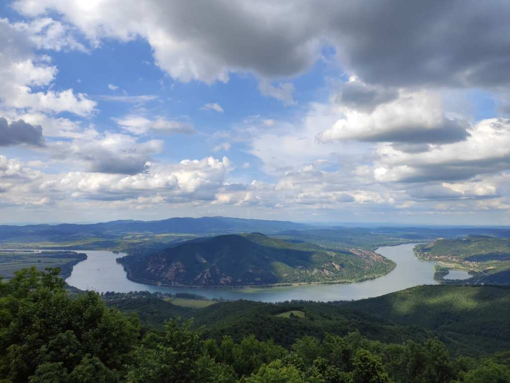 predikaloszek panorama dall'alto