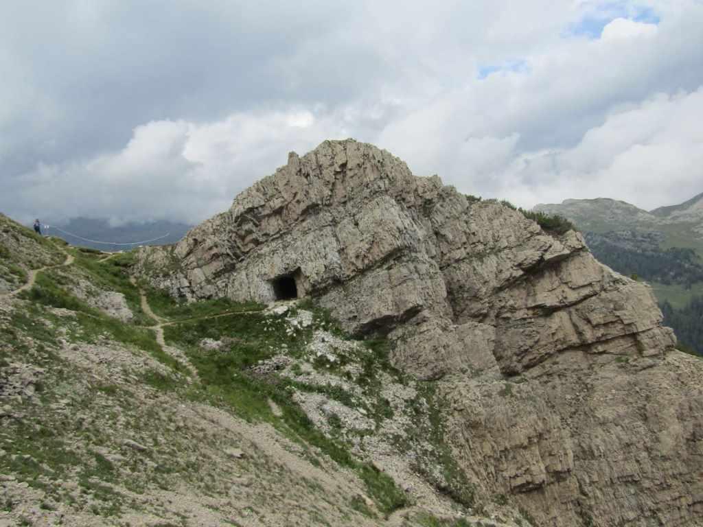 monte castellazzo stoli prima guerra mondiale