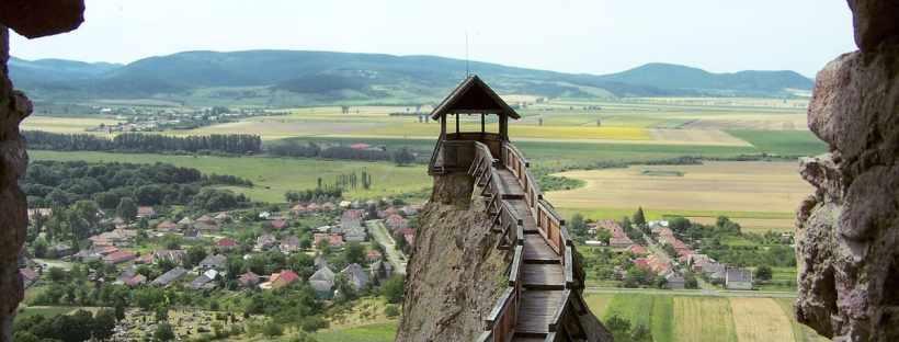castello boldogko ungheria