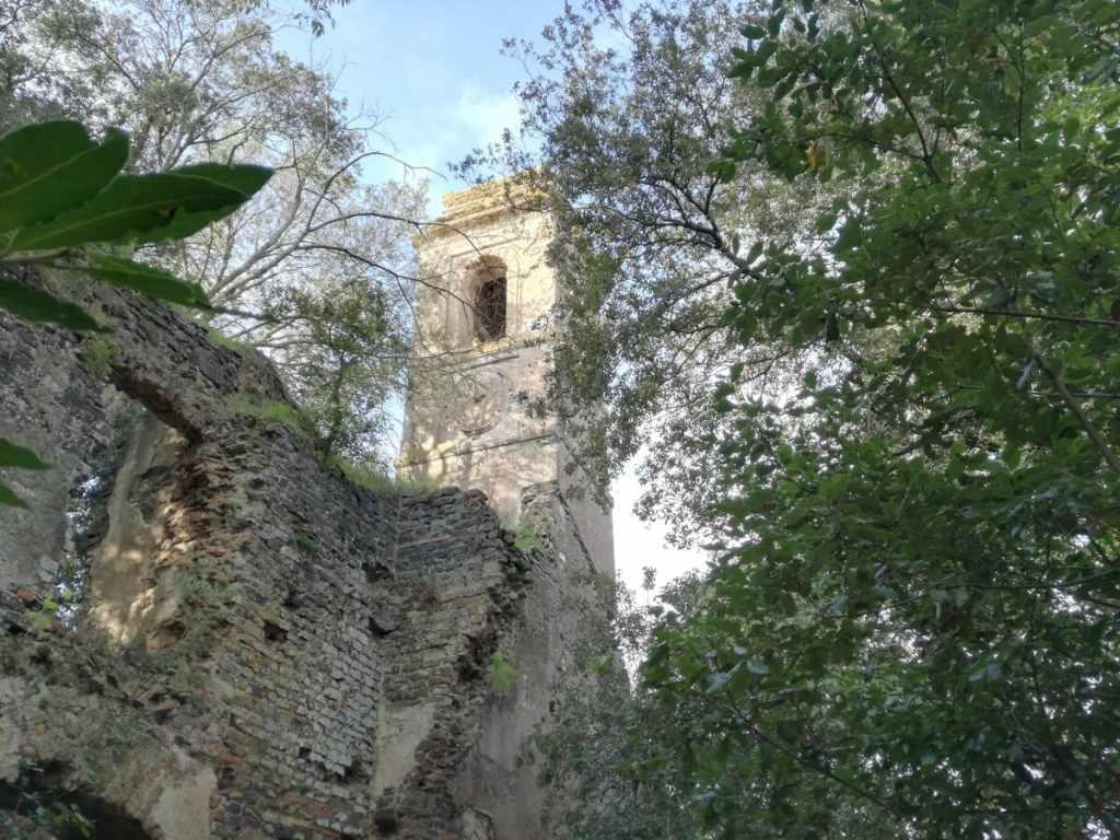 galeria antica chiesa