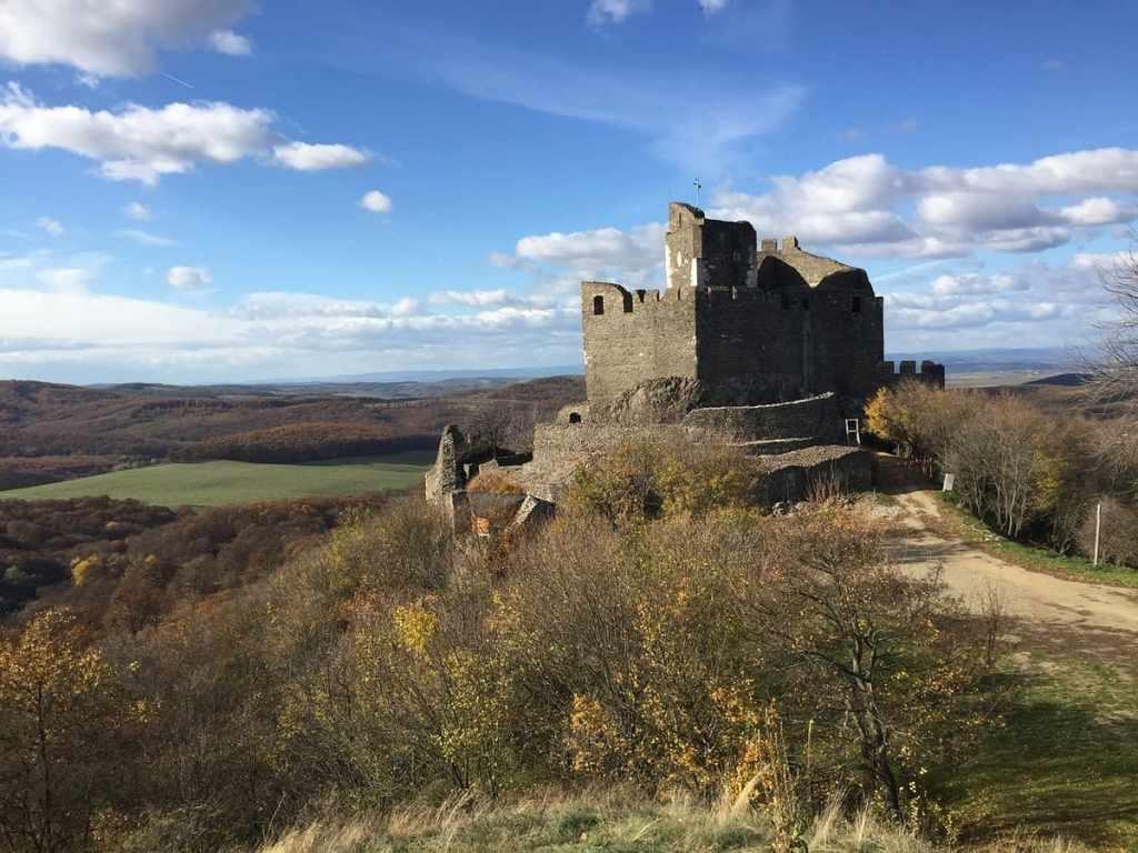 castello holloko ungheria