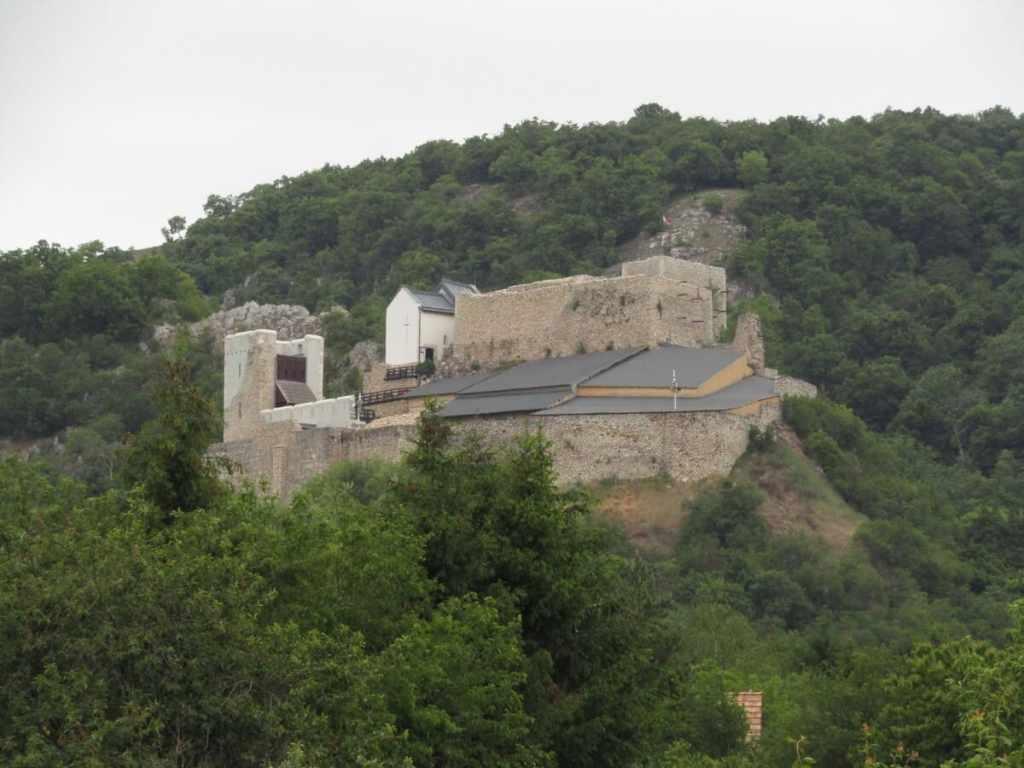 castello csokako ungheria